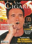 Club cigare
